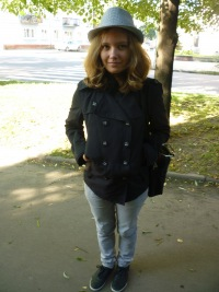 Just Kate, 30 августа , Ровно, id100535242