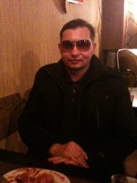 Андрей Васильев, 23 июня 1998, Ульяновск, id104319220