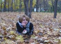Svetlana Mammedova, 25 февраля , Москва, id142160092