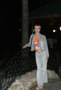 Юлия Свиридова, Набережные Челны, id154762063