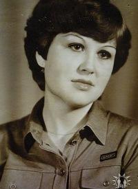 Наталья Кардаш, 26 апреля 1962, Якутск, id44102120