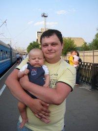 Сергей Троянов, Луганск