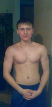 Алексей Сёмин, 31 марта 1993, Красноярск, id65270723