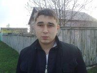Рустам Суяргулов, 20 июня 1990, Стерлитамак, id71744832