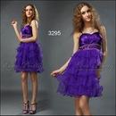 Какие платья остались в наличии можно посмотреть у меня в альбоме: http