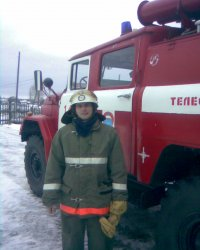 Сергей Шрейдер, 29 марта , Сыктывкар, id91515111