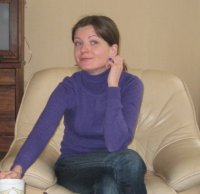 Nellija Lukaseviča, 1 февраля , Киселевск, id98245607