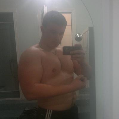 Антон Лашкин