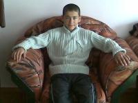 Осман Люманов, 8 февраля 1994, Симферополь, id106099473