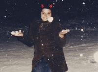 Елена Сенина, 10 февраля 1990, Егорлыкская, id163414185