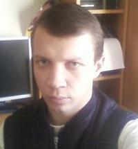 Роман Шулегин, 22 декабря 1983, Калуга, id52975623