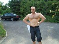 Максим Сильный, 9 февраля , Николаев, id66114003