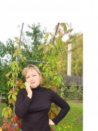 Анна Щекотова, 30 апреля 1984, Верхняя Пышма, id77183719