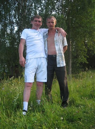 Алексей Виноградов, 4 июля , Тосно, id201553302
