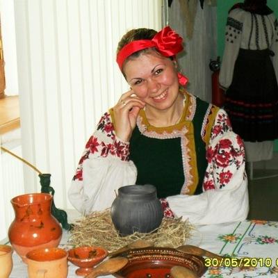 Інна Красильнюк, 2 января , Хмельницкий, id132086485