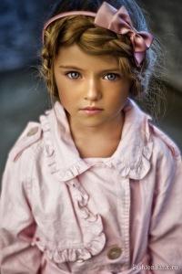 Самые красивые девочки девушки 21 века