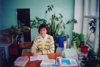 Алевтина Редникова, 1 ноября 1985, Киров, id118387011