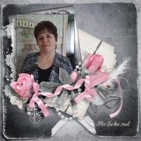 Елена Коновалова, 20 января 1992, Крымск, id128127360