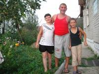 Андрей Шумилов, 10 октября , Ляховичи, id150924269