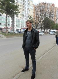 Денис Аношин, 16 марта 1984, Краснодар, id160682577