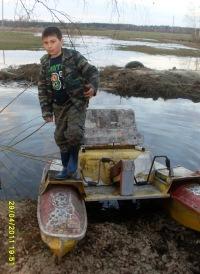 Максим Самохин, 8 февраля , Орехово-Зуево, id163582063