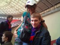Олег Андреев, 9 сентября , Москва, id16600024