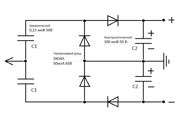 электропроводки мтз 1221