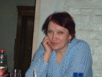 Татьяна Мухвалеева, 5 января 1958, Мариуполь, id60100794