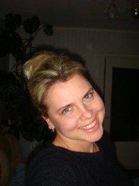 Ольга Федорова, 25 февраля , Москва, id64760211