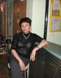 Зиля Идельбаева, 4 ноября , Сибай, id66074011