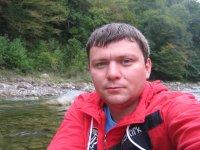 Александр Базанов, 8 апреля 1993, Саратов, id83529378
