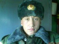 Артем Сергеевич, 14 мая 1992, Самара, id88029104
