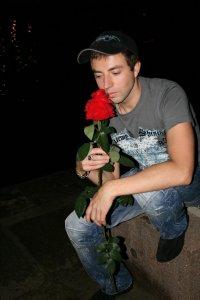 Alexei Shniperson, 15 января , Москва, id97817946