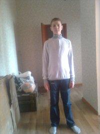 Миша Чернецкий, 1 февраля , Сергиев Посад, id98245609