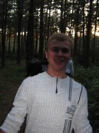 Сергей Корж, 6 мая , Солигорск, id112505396