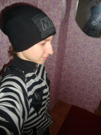 Даниил Ильченко, 7 декабря 1994, Сыктывкар, id123756738