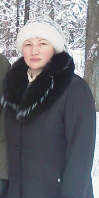 Ирина Власова, 31 января 1967, Чусовой, id149032446