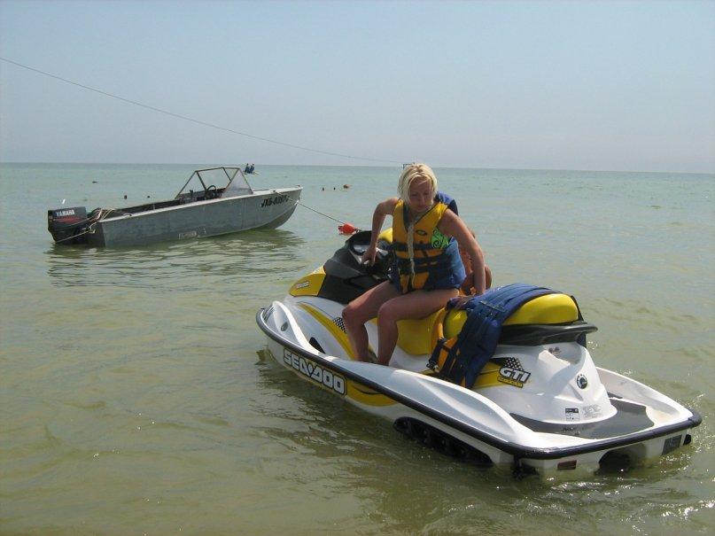 Мои путешествия. Елена Руденко. Чёрное море. Украина. Лазурное. 2010г. Y_f57d8b18
