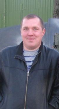 Николай Шалухин, 28 июля 1978, Нижний Новгород, id166426664
