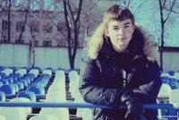 Антон Трофимов, 6 октября 1992, Москва, id170032801