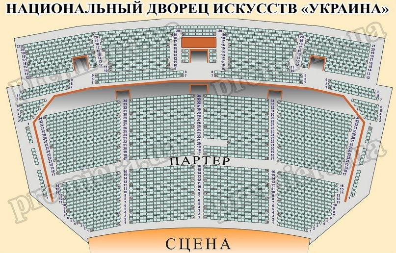 Киевский Дворец Спорта Киев