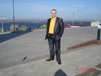 Николай Накушнов, 15 января 1979, Самара, id27040351