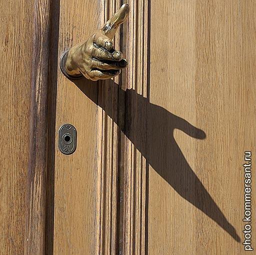 Ручки на двери своими руками фото 29