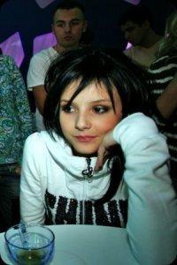 Юлечка Сергеева, 26 мая 1997, Якутск, id96955652