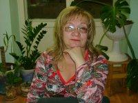 Татьяна Афанасьева, 19 августа 1998, Тольятти, id99594416