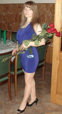 Светлана Любимова, 25 ноября 1993, Мурманск, id114373165