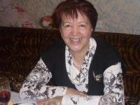 Валиахметова Люлия, 29 сентября , Тамбов, id168505684