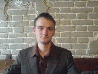 Владимир Орлов, 23 декабря 1986, Могилев, id41374217