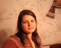 Ніла Полюлюк (галевич   ), 18 мая , Казань, id72769412