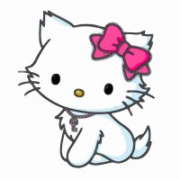 Hello Kitty, 27 ноября 1984, Пенза, id77356738